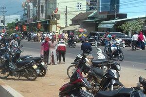 Tai nạn liên hoàn ở Bình Định khiến 3 người tử vong