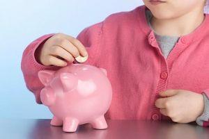 Quá nhiều dự định với tiền mừng tuổi? Có ngay app thu chi để tránh tiền nhiều, tiêu càng liều!