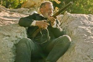 'News of the World' - màn tái xuất đáng giá của Tom Hanks