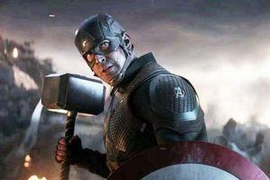 Đạo diễn 'Avengers: Endgame' giải thích cảnh kết của Captain America