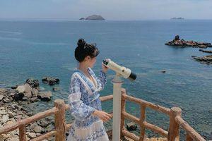 Các điểm du lịch biển nổi tiếng miền Trung