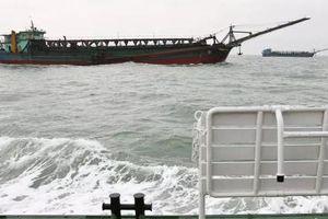 Trung Quốc đẩy mạnh 'chiến tranh cát' với Đài Loan