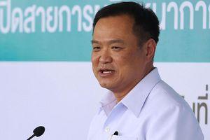 Thái Lan dự kiến tiêm vaccine ngừa Covid-19 vào cuối tháng 2