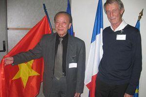 GS, TSKH Nguyễn Tài Thu - người thầy tài ba, đức độ và nhân hậu