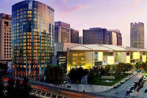 Bắc Kinh dẫn đầu mười thành phố giàu nhất Trung Quốc