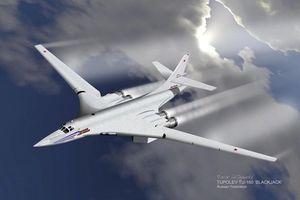 Ba loại máy bay ném bom Nga đủ sức nhần chìm cả châu Âu