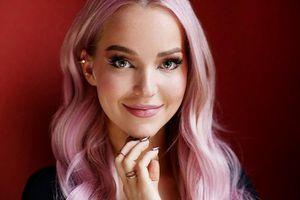 Nhan sắc 10 cô gái xinh đẹp nhất thế giới