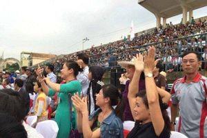 'Chảo lửa' Ba Đồn và giấc mơ có thật của người dân Quảng Bình