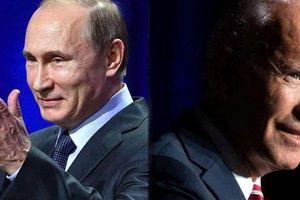 Tạo thế kình địch ở Syria, Mỹ quyết 'chơi lớn' Nga khó đạt được mục đích