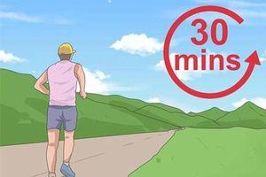 Thực hiện được 6 điều sau từ nay không lo thiếu máu não