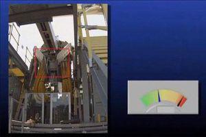 Nạp đạn tự động nâng tầm pháo điện từ Mỹ