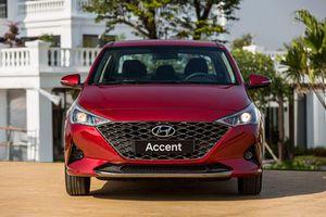 Điểm danh 11 xe hơi tốt nhất năm 2021: Gọi tên Kia Sorento, Hyundai Accent