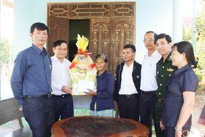 Ninh Thuận: Huy động mọi nguồn lực 'Đền ơn đáp nghĩa'