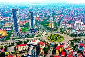 Him Lam lập quy hoạch 2 tòa tháp cao 45 tầng ở Bắc Ninh