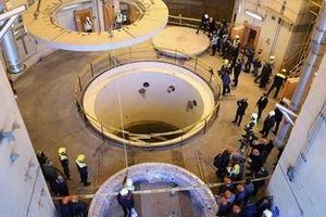 Iran dọa 'khóa tay' thanh sát viên hạt nhân quốc tế