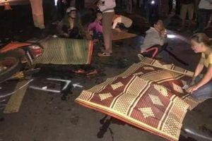 3 vụ tai nạn, 10 người tử vong