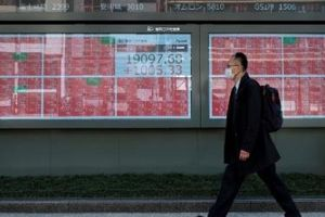 Nikkei 225 lần đầu tiên vượt mốc 30.000 điểm trong ba thập kỷ