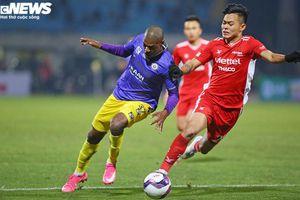 Thử thách nào chờ Viettel ở AFC Champions League?