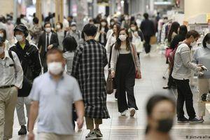 Nhật Bản: Tử vong tại nhà do mắc COVID-19 tăng đột biến