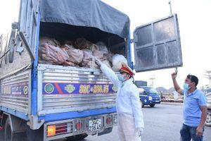 Hải Dương đề nghị Hải Phòng, Quảng Ninh tạo điều kiện thông thương hàng hóa