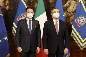 Tân Thủ tướng Italia tuyên thệ nhậm chức: Trọng trách khó khăn