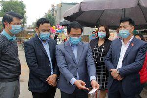 Ban Kinh tế - Ngân sách HĐND thành phố Hà Nội: Nhiều hoạt động nổi bật