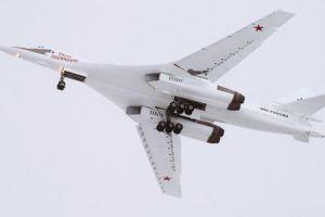Tupolev có thể phải bồi thường lớn vì chậm tiến độ nâng cấp Tu-160