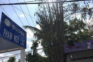 Cần Thơ: Thu hồi chủ trương đầu tư KĐT đường Phạm Ngũ Lão