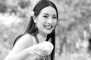 Bạn bè, khán giả tiếc thương Á hậu Thái Lan qua đời ở tuổi 22