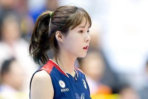 Nữ thần bóng chuyền Hàn Quốc trả giá đắt vì chiêu trò