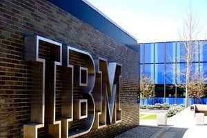IBM đặt mục tiêu loại bỏ khi thải Cabon Dioxide vào năm 2030