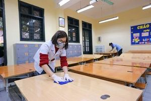 Nhiều địa phương cho học sinh nghỉ học đến hết tháng 2