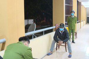 Phát hiện trường hợp trốn cách ly về Quảng Ninh