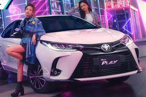 Ra mắt Toyota Vios và Yaris 2021 bản đặc biệt, từ 478 triệu đồng
