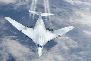 Nga đang 'tất tay' vào máy bay ném bom chiến lược Tu-160M