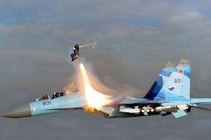 Huyền thoại về những phi công Không quân Việt Nam từ chối... nhảy dù