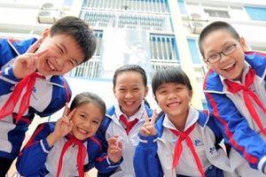 Giáo dục năm 2021: Đổi mới, sáng tạo cùng phát triển