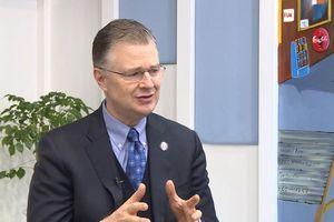 Đại sứ Hoa Kỳ tại Việt Nam Daniel Kritenbrink: Những ngày không quên…