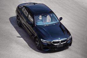 BMW 3-Series Gran Sedan G28 ra mắt tại Thái Lan, giá 96.961 USD