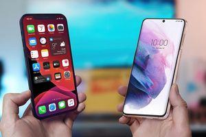 4 smartphone màu đẹp, dáng lạ đang bán tại Việt Nam