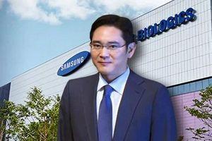 'Thái tử' Lee Jae-yong bị hạn chế không thể điều hành Samsung trong 5 năm