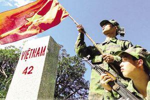 Ký ức tuổi thơ về cuộc chiến đấu bảo vệ Tổ quốc 1979