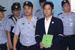 Tòa cấp cao nhất Seoul ra bản án với Phó Chủ tịch Samsung