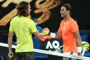 Thua ngược tài năng trẻ, Nadal dừng bước ở tứ kết Australian Open 2021