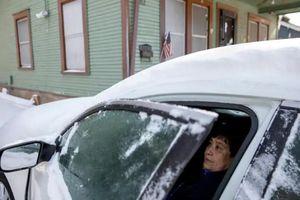 Giá lạnh kỷ lục ở nước Mỹ: Ít nhất 14 người chết, hàng triệu người mất điện