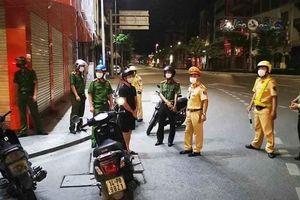 Bỏ trốn khỏi khu cách ly ở Hải Phòng, bị phát hiện khi sang Quảng Ninh