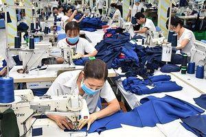 60% công nhân thành phố Hồ Chí Minh đi làm trong ngày đầu tiên sau kỳ nghỉ Tết
