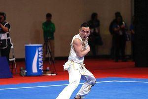 Wushu Malaysia than phiền chủ nhà SEA Games 31