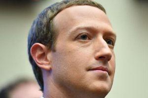 Facebook chặn người dùng Úc đọc và chia sẻ tin bài báo chí