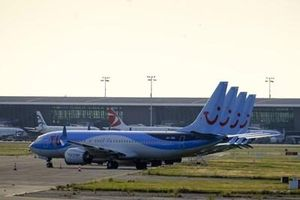 Boeing 737 MAX hoạt động trở lại trên bầu trời châu Âu